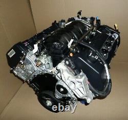 12617078 New NOS LD8 Engine 4.6L JMA 2006-2011 Cadillac DTS 4.6L V8