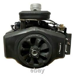18HP 422435-0711 Briggs And Stratton 1 x 3 Shaft Engine NEW OLD STOCK