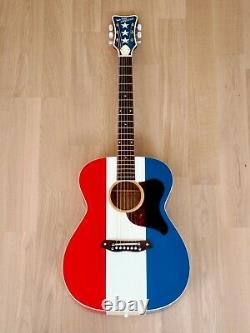 1971 Harmony Buck Owens American Vintage Acoustic Guitar New Old Stock with Box
