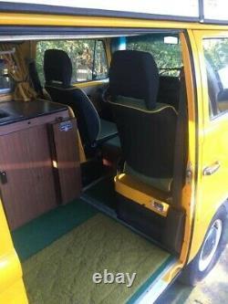 1976 Volkswagen Bus/Vanagon