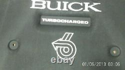 1985-87 Buick Grand National Gn Gnx Hood Pad 25525977 New Gm Nos Old Stock