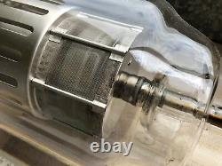 1x Biggest Huge USSR Pulse Modulator Thyratrone (NEW, NOS, OTK) Tesla Coil