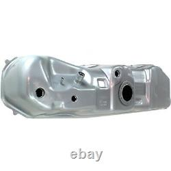 24.5 Gallon Fuel Gas Tank For 99-03 Ford F-150 04 F-150 Heritage Silver