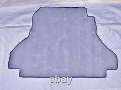 97-01 Prelude Nos Genuine Optional Oem Rare Trunk Cargo Bonnet Liner Floor Mat