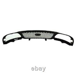 AM New Black Grille withHoneycomb Insert For 99-04 Ford F150 F250 Pickup Truck