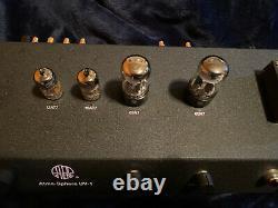 Atma-Sphere UV-1 Tube Preamp New old stock RCA tubes! MC Phono