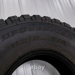 BFGoodrich Baja TA 37x12.5R16.5 Military Surplus Hummer Truck Tires 10-Ply (NOS)