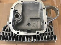 BMW E30 Z3M MZ3 Differential Cover Motorsport RARE Finned LTW M3 NLA NOS