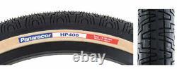 BMX Tire Panaracer HP406 Peregrine Black NOS OldSchool For Hutch GT Haro Charity