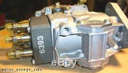 Bosch Ve 6 Cyl Fuel Injection Pump 0460406060 Nos Onan P/n 147-0465-21 Obo
