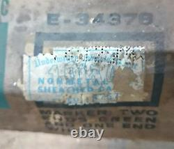 CAPEX Cable Wire 250' 12/2 NM ROMEX Cable with Ground BLACK CU NOS NEW Old Stock