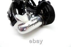 Campagnolo Record Titanium 10 Speed Short Cage Rear Derailleur - NOS