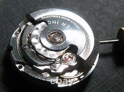 Cartier ETA 2670 Movement, NEW, for watch repair. Works/runs NOS