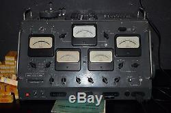 ECC83 12AX7 EI Yugoslavia Telefunken Long Smooth Plates 17mm NOS Matched Pair