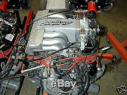 Ford 351W Engine F-150 SVT Lightning 1993-1995 NOS Completely Dressed
