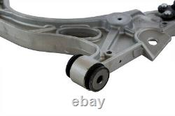 Front Lower Control Arm with Ball Joint Pair 2 for Buick LeSabre Cadillac DeVille