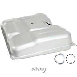 Fuel Gas Tank For 1992-1996 Ford F-150 Behind Rear Axle 18 Gallons