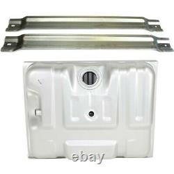 Fuel Tank Kit For 1992-96 Ford F-150 With Fuel Tank Strap 3Pc