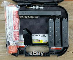 Glock 37 Gen-4 Slide Build Part New 45 GAP Conversion kit 17 22 31 frame. 45 NOS