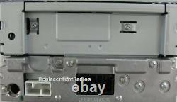 Honda 98+ CD6 Cassette XM capable radio. Factory original New Old Stock stereo