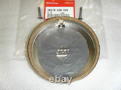 Honda NOS CB750 750 K0-K8 76 Point Cover + 2 Screws CB750A CB750F 30370-300-020