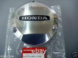 Honda NOS Point Cover & Gasket CB750C, F, K CB900C CB900F CB1000C 30371-425-010+