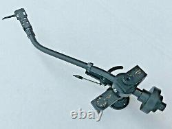 Jelco SA-370H Transcription Tone Arm with Oil Damping Ichikawa NOS LAD-200