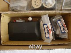 KYOSHO INTEGRA 4 WD VANNING, Kit No. 3058, Graupner 4927, Vintage, MINT NIB NOS