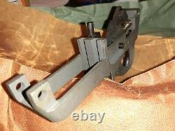 M1 Carbine trigger housing type 6 with disconnect plunger USGI NOS