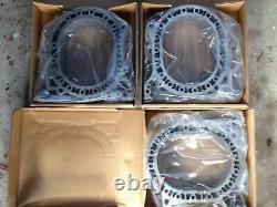MAZDA EUNOS COSMO JCESE NOS 20B x 3 Rotor Housing Rotary R100 RX2 RX3 RX4 RX7
