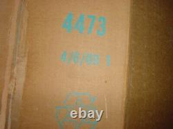 NOS 1970 71 72 Chevy Chevelle SS396 SS454 LS6 Cowl Induction Hood #3987026