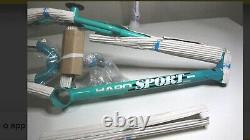 NOS 1988 Haro Sport Frame Set
