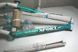 NOS 1988 Haro Sport Frameset