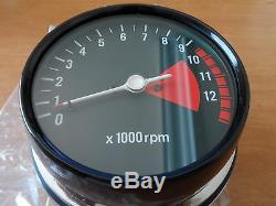 NOS Honda Tachometer X1000 RPM 1973-1978 CB550 CB750