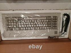 NOS NEW OLD STOCK Vintage IBM PC XT Model F 1501100 AT CLICKY Keyboard