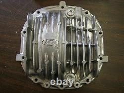 NOS OEM Ford 1985 2014 Mustang 8.8 Rear End Cover Shelby 2010 2011 2012 2013 GT