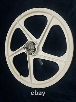 NOS Peregrine Master Mags Wheels Excellent! Old school bmx Haro Hutch GT Redline