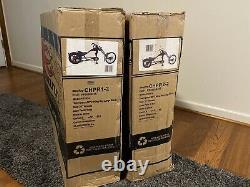 NOS SCHWINN STINGRAY SPOILER OCC ADULT SIZE CHOPPER BICYCLE, Rare Bike