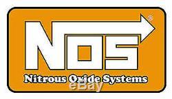 NOS Sniper Nitrous Kit 100-150HP Square Bore NOS07001