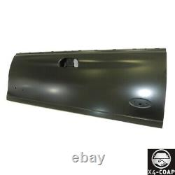 New Rear Tail Gate For Ford F-150 97-03 Heritage 04 F-250 F-350 Super Duty 99-07