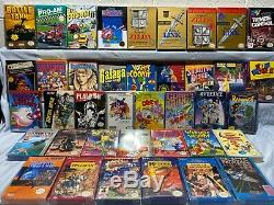 Nintendo Collection New Old Stock (NOS), Complete in Box (CIB), Mario Pinball
