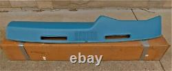 Nos 73 74 75 76 77 78 Chevrolet Chevy Gmc Blazer Truck Dash Pad 14006171