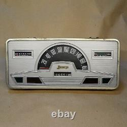 Nos Speedometer For 1962-1967 Jeep Wagoneer And Gladiator Truck J2000