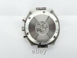 OMEGA SPEEDMASTER CHRONOGRAPH TV CASE Cal. 1045 Ref. 176.0015 NOS
