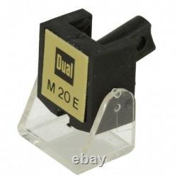 ORIGINAL DUAL DN 350 DN350 ORTOFON M 20 E Nadel NOS