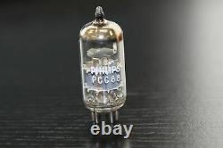 Pcc88/7dj8 Philips Sleeved 5pcs Nos Valves/tubes