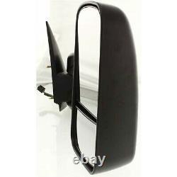 Power Towing Mirror Pair For 1999-2006 Chevy Silverado 1500 Htd Telescopic