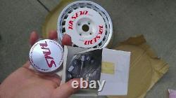 SSR Hasemi Sting wheels rims NOS JDM Vintage work volk rays advan weds bbs enkei