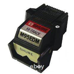 Shure M-95edm Magnetic Cartridge Original New Old Stock Made In USA