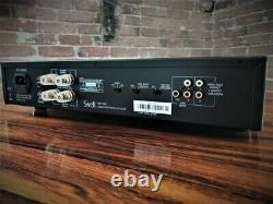 Snell Acoustics SPA 750 Subwoofer Power Amplifier New Old Stock